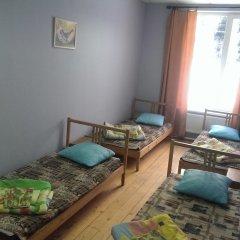 База Отдыха Рускеала Номер Эконом с разными типами кроватей