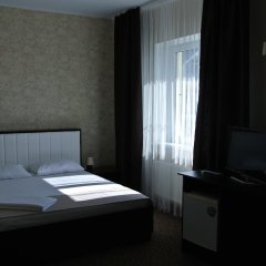 Гостевой Дом Аква-Солярис Люкс с разными типами кроватей