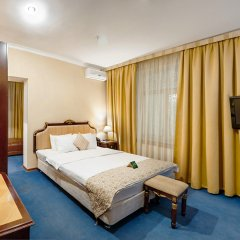 Гостиница Мандарин Москва в Москве - забронировать гостиницу Мандарин Москва, цены и фото номеров комната для гостей фото 5