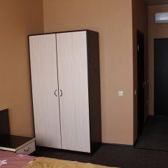 Гостиница Илиада Стандартный номер с различными типами кроватей фото 6