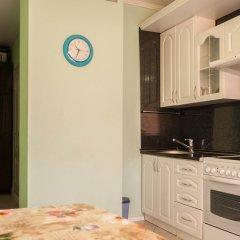 Апартаменты Domumetro на Анохина в номере фото 2
