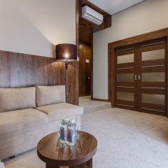 Гостиница Riverside 4* Люкс с различными типами кроватей фото 2