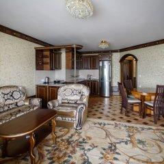 Гостиница Апарт-Отель ЖК Виктория в Сочи отзывы, цены и фото номеров - забронировать гостиницу Апарт-Отель ЖК Виктория онлайн комната для гостей фото 4