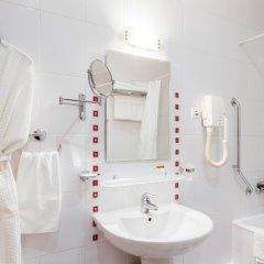 Парк-отель Сосновый Бор ванная фото 2