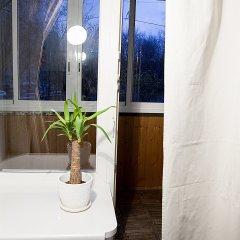 Апартаменты на Ладожской 13 ванная