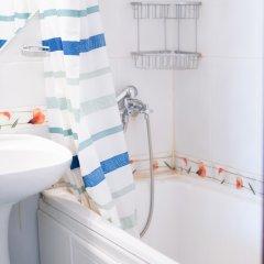 Апартаменты Волгоградский Проспект 1 ванная