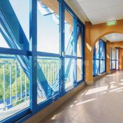 Апартаменты ЖК Новая Александрия балкон