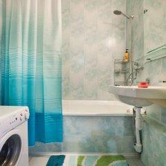 Апартаменты Брусника Большая Черемушкинская ванная