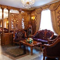 Гостиница Ричмонд интерьер отеля
