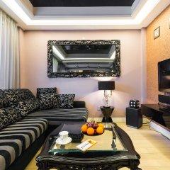Апартаменты Cozy Moscow комната для гостей фото 3