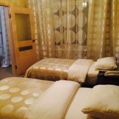 Гостиница Стригино Стандартный номер разные типы кроватей фото 8