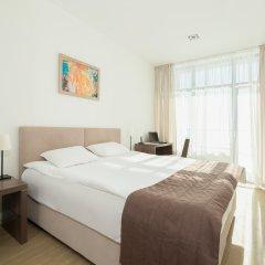 Апарт-Отель Бревис 3* Апартаменты с различными типами кроватей фото 7