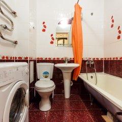 Гостиница Аврора Апартаменты с различными типами кроватей фото 26