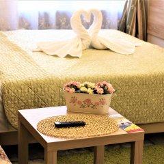 Мини-Отель Меланж Студия с различными типами кроватей фото 9