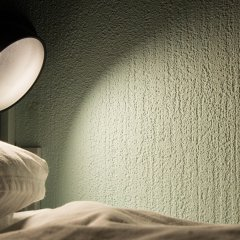 Хостел Найс Алматы Кровать в общем номере фото 8