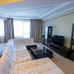 Гостиница Звёздный WELNESS & SPA Апартаменты с различными типами кроватей фото 5