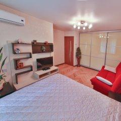 Апартаменты У Белорусского Вокзала Апартаменты разные типы кроватей фото 37
