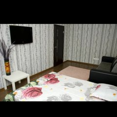 Апартаменты Бестужева 8 Улучшенные апартаменты с разными типами кроватей