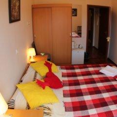 Мини-отель Мансарда Номер Комфорт с разными типами кроватей фото 3
