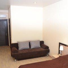 Гостиница Вилла Отрадное Номер Комфорт с различными типами кроватей фото 3