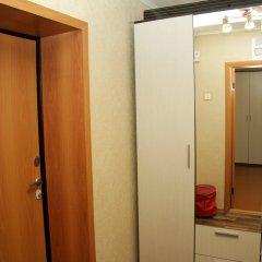 Апартаменты Уютная Квартира со Свежим ремонтом сейф в номере