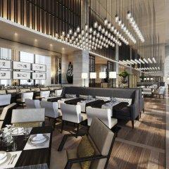 Steigenberger Hotel Business Bay, Dubai питание фото 6