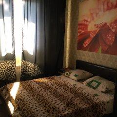 Гостиница Диамонд Стандартный номер с различными типами кроватей фото 3