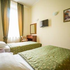 Мини-отель SOLO на Литейном 3* Номер Комфорт с 2 отдельными кроватями фото 3