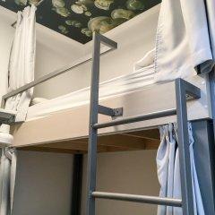 Хостел Артбухта Кровать в общем номере с двухъярусной кроватью фото 14