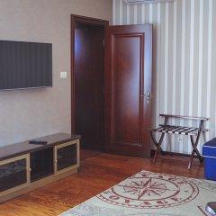 Гостевой Дом Семь Морей Номер Делюкс разные типы кроватей фото 22
