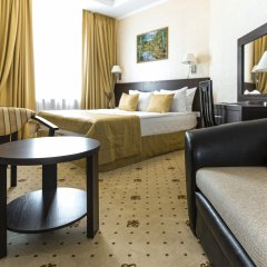 Гостиница Урал Тау 3* Стандартный номер с различными типами кроватей фото 12