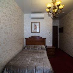 Hotel Baryshnya 4* Стандартный номер с различными типами кроватей