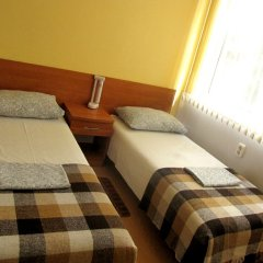 Гостиница Пансионат Аквамарин Стандартный номер с разными типами кроватей фото 5