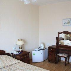 Гостиница Валс 2* Номер с общей ванной комнатой с различными типами кроватей (общая ванная комната) фото 7