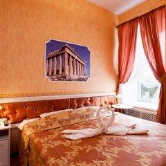 Мини-Отель Антураж комната для гостей фото 3