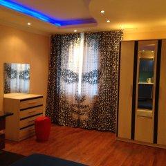 Megapolis Hotel 3* Студия с различными типами кроватей фото 7