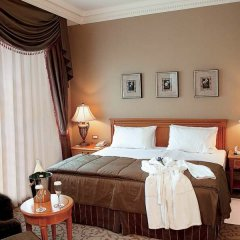 Гостиница Диамонд Полулюкс с различными типами кроватей фото 5
