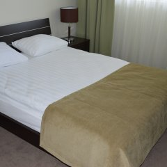 Гостиница Панорама Улучшенный номер с разными типами кроватей фото 2