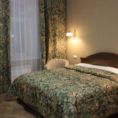 Гостиница Садовая 19 Стандартный номер с различными типами кроватей фото 5