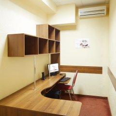Гостиница Евроотель Ставрополь комната для гостей фото 7