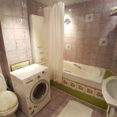 Апартаменты Dimira Serpukhovskaya ванная