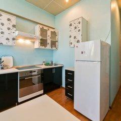 Апартаменты Luxury Voykovskaya Улучшенные апартаменты с разными типами кроватей фото 8