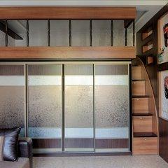 Апартаменты Helene-Room Апартаменты с разными типами кроватей фото 16