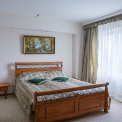 Гостиница Орбита 3* Апартаменты разные типы кроватей