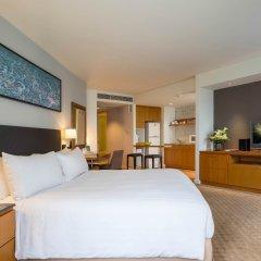 Отель Chatrium Residence Sathon Bangkok 4* Стандартный номер