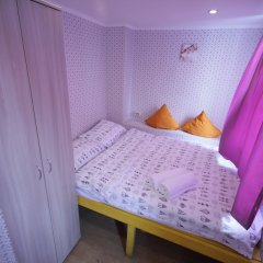 Гостиница Арт Галактика Номер Комфорт с различными типами кроватей фото 8