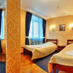 Гостиница Славия 3* Номер Комфорт с различными типами кроватей фото 2