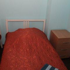 Мини-Отель 99 на Арбате Стандартный номер с общей ванной комнатой с разными типами кроватей фото 8