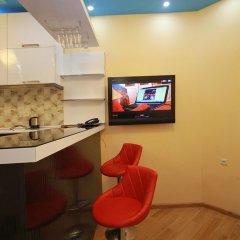 Апартаменты Yerevan гостиничный бар