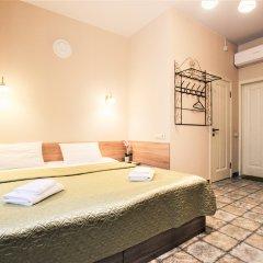 Мини-Отель Меланж Стандартный номер с различными типами кроватей фото 22